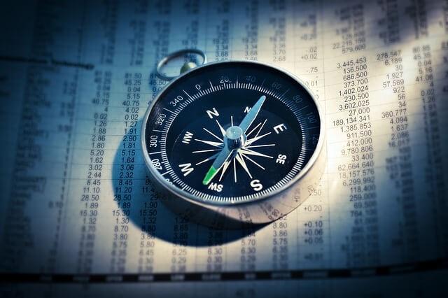 Finanční ukazatel