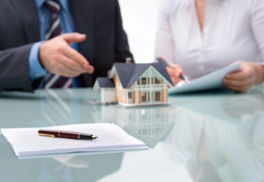 Hypotéka na dům či byt