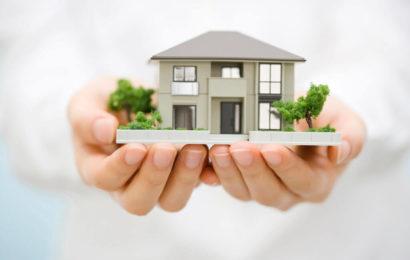 Vyplatí se nyní investovat do nemovitostí? 2.část