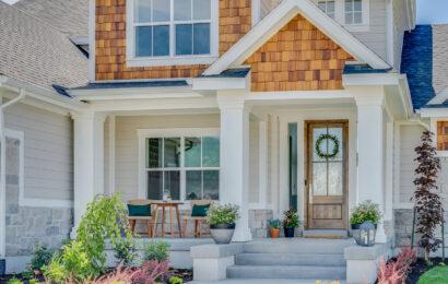 Investiční nemovitosti: lze je získat na tradiční hypoteční úvěr?